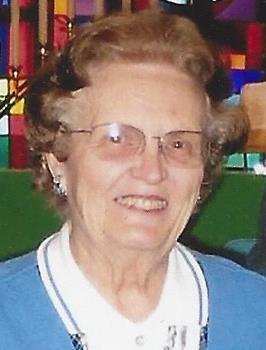 Memorial for Dorothy Mertus
