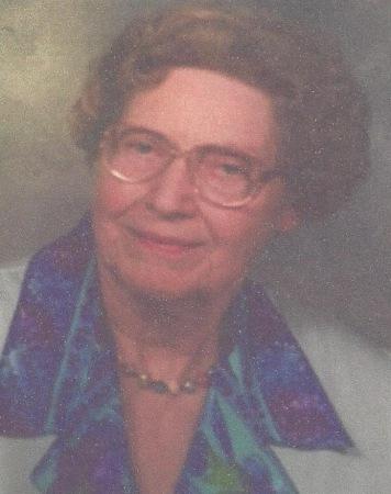 Memorial for Jeanne B. Evans