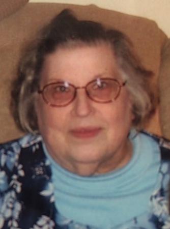 Memorial for Dorothy B. Jarymenko