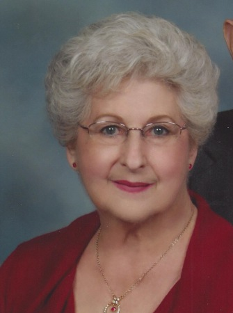 Memorial for Ruth M Schmitz
