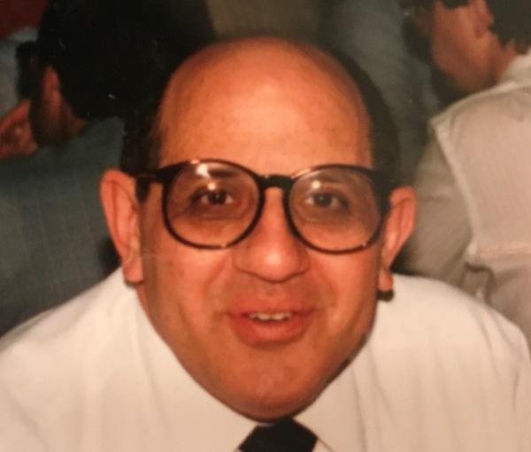 Memorial for Ralph J. Palazzo