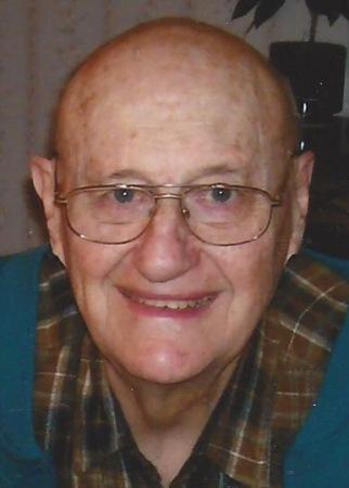 Memorial for Jack B. Esgar
