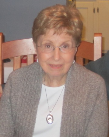 Memorial for Lillian R. Brueggemann