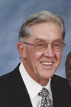 Ronald E. Stone