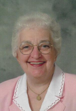 Coletta Marie Fratus