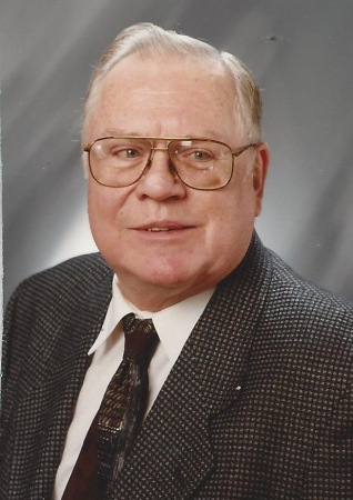 "Memorial for John ""Jack"" P. Lynch"
