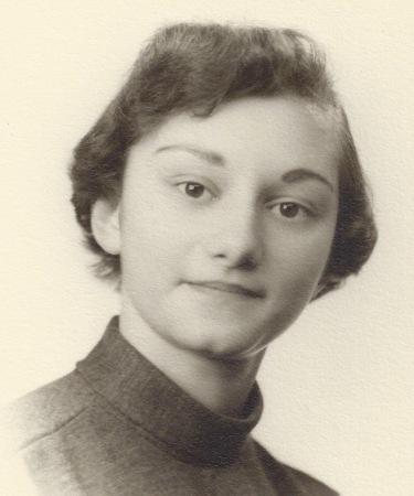 Memorial for Patricia Ann Gravette
