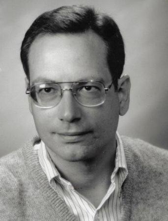Memorial for David C. Baldanza